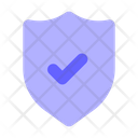 Shield Secure Protected Icon