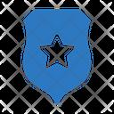 Shield Badge Reward Icon
