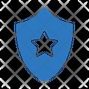 Badge Shield Award Icon
