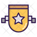 Shield Awards Acheivement Icon