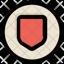 Ui Ux Shield Icon