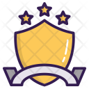 Shield Awards Acheivement Icon