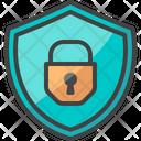 Private Service Security Icon
