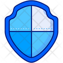 Shield Protected Security Icon