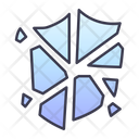 Ability Skill Shield Icon