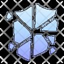 Ability Skill Shield Icon