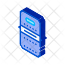 Shield Protection Police Icon