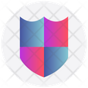 Interface Shield Protection Icon