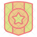 Shield Award Achievement Icon