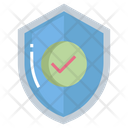 Artboard Shield Protection Icon
