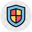 Shield Business Safe Icon