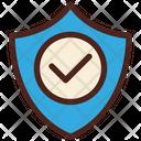 Award Shield Security Icon