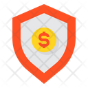 Shield Safety Protection Icon