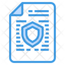 Shield Safe Protection Icon