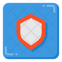 Shield Safe Protect Icon