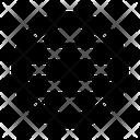 Shield Ancient Warrior Icon