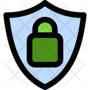 Shield Password Safe Icon