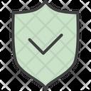 Shield Reliable Source Icon
