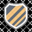 Shield Badge Security Icon