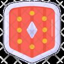 Buckler Shield Guard Icon
