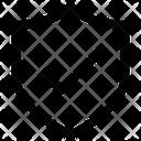 Shield Privacy Firewall Icon