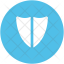 Shield Badge Protection Icon