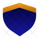 Shield Protection Safe Icon