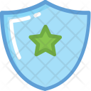Shield Safety Scurity Icon
