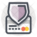 Shield Protection Credit Icon
