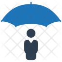 Shield Business Security Icon
