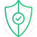 Shield Approved Antivirus Icon