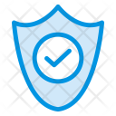 Shield Security Lock Icon
