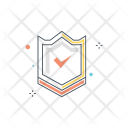 Shield Encrypted Icon