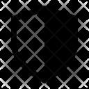 Shield Antispam Safety Icon