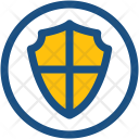 Shield Security Protecting Icon