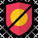 Protected Anti Virus Icon