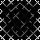 Shield Guard Protect Icon