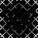 Guard Protect Defend Icon