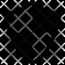 Usa Shield Guard Icon