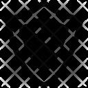 Shield Security Guard Icon