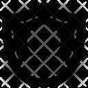 Shield Login Profile Icon