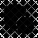 Shield Tick Done Icon