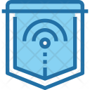 Search Safety Protection Icon