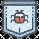 Secure Shield Hack Icon