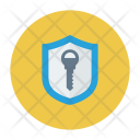 Shield Access Icon