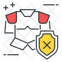 Shield And Armor Icon