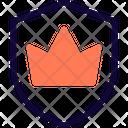 Shield Badge Icon