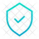 Shield Check Icon