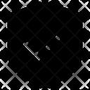 Shield Check Accept Shield Icon