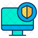 Shield Computer Icon